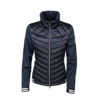 Pikeur Softshell Mix Jacket - Calina